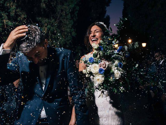 La boda de Laura y Gabri