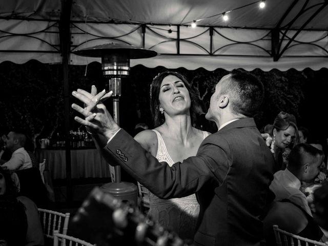 La boda de Gabri y Laura en Granada, Granada 57