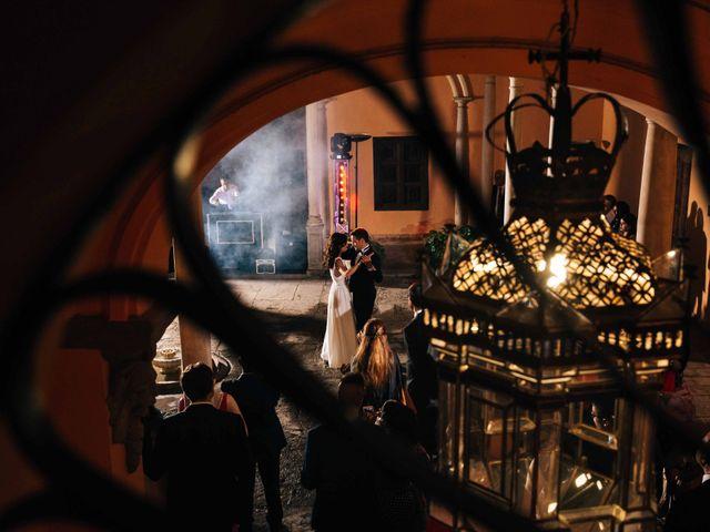 La boda de Gabri y Laura en Granada, Granada 58