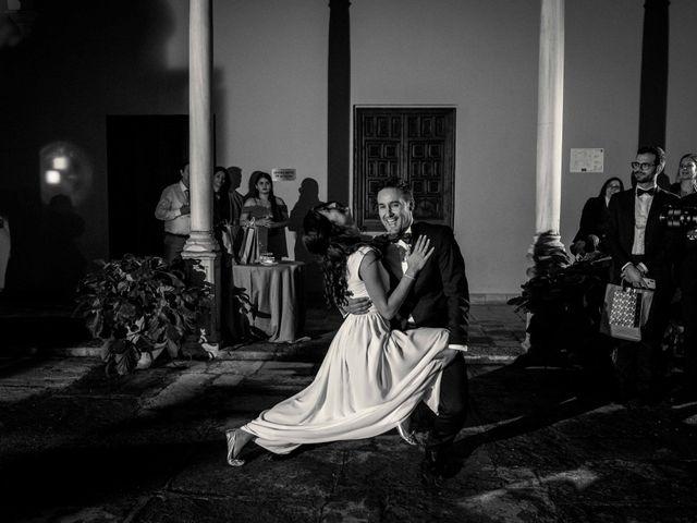 La boda de Gabri y Laura en Granada, Granada 60
