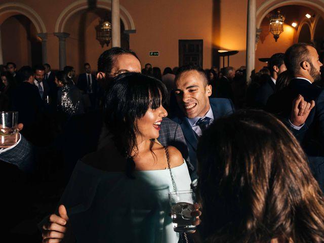 La boda de Gabri y Laura en Granada, Granada 61