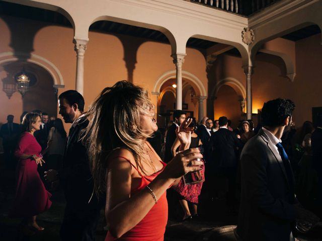 La boda de Gabri y Laura en Granada, Granada 62