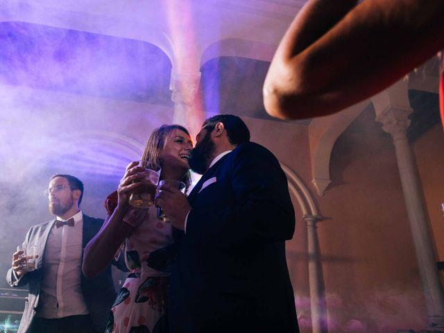La boda de Gabri y Laura en Granada, Granada 63
