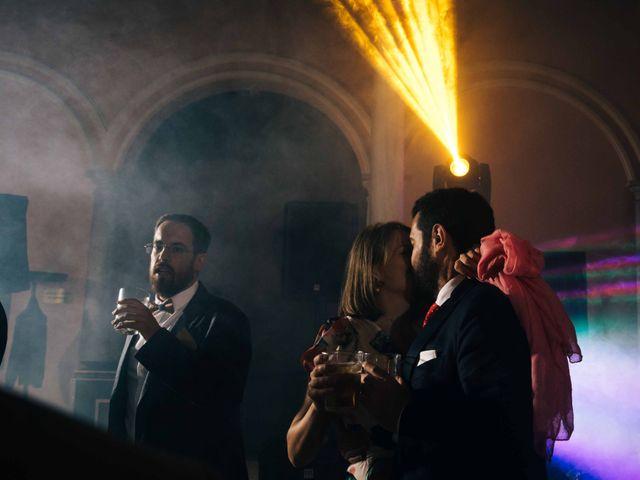 La boda de Gabri y Laura en Granada, Granada 64