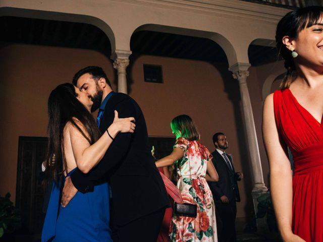 La boda de Gabri y Laura en Granada, Granada 67