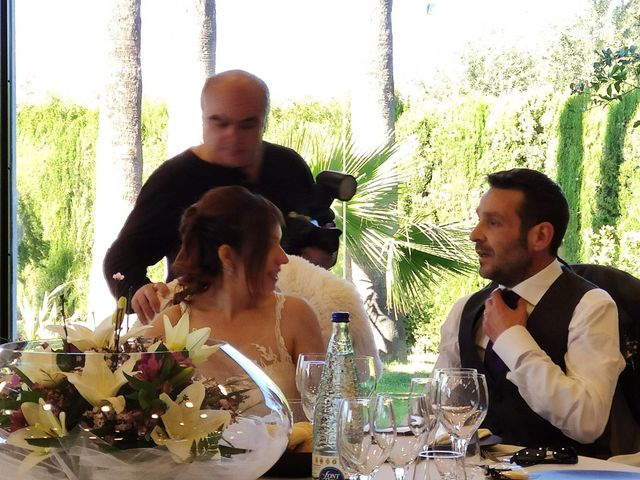 La boda de Estefanía  y Tony en Cambrils, Tarragona 3