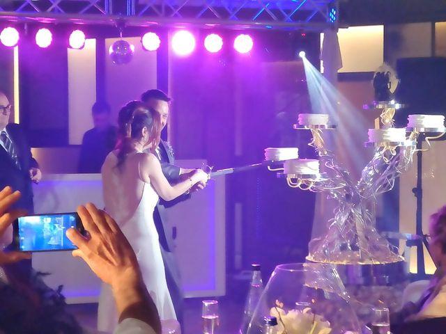 La boda de Estefanía  y Tony en Cambrils, Tarragona 5