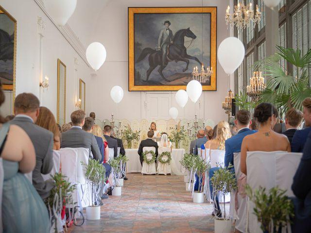 La boda de Dominic y Anabel en Sevilla, Sevilla 5