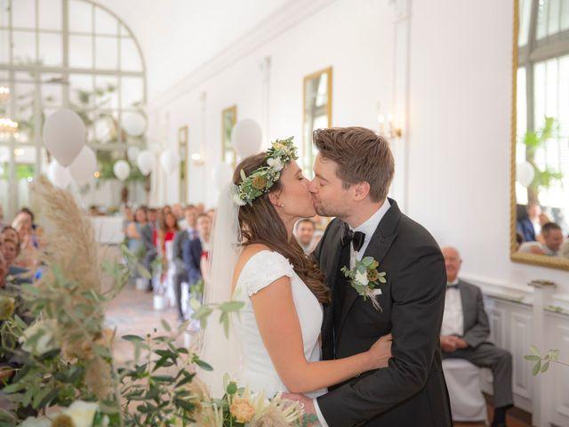 La boda de Dominic y Anabel en Sevilla, Sevilla 7