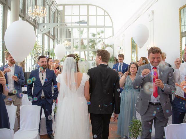 La boda de Dominic y Anabel en Sevilla, Sevilla 8
