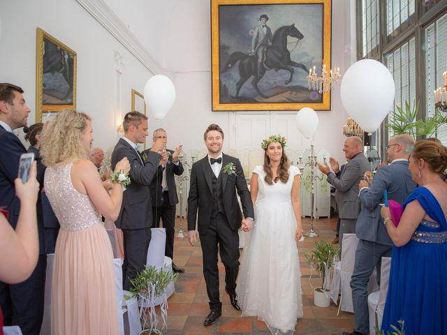 La boda de Dominic y Anabel en Sevilla, Sevilla 9