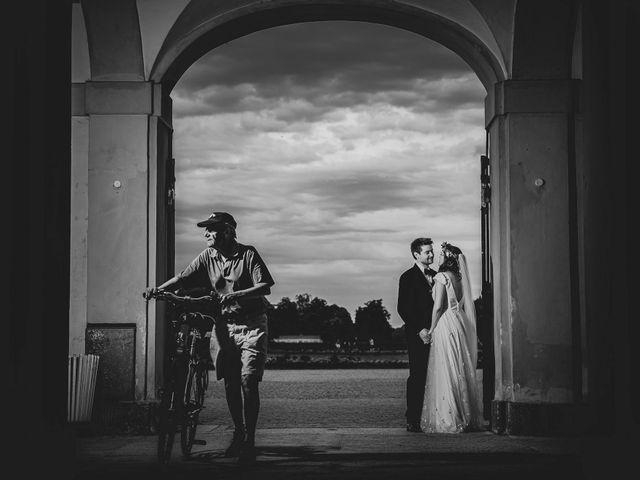 La boda de Dominic y Anabel en Sevilla, Sevilla 15