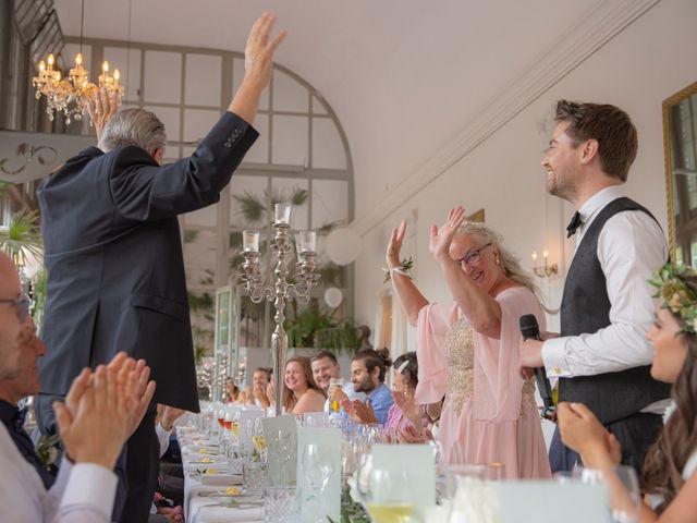 La boda de Dominic y Anabel en Sevilla, Sevilla 24
