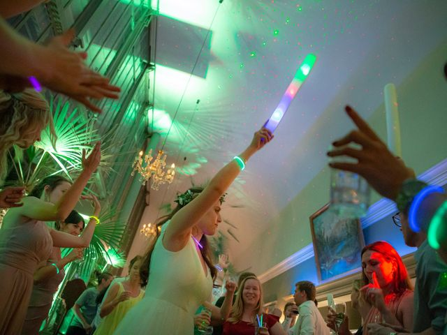 La boda de Dominic y Anabel en Sevilla, Sevilla 29
