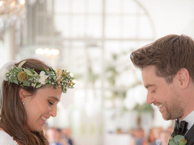 La boda de Dominic y Anabel en Sevilla, Sevilla 6
