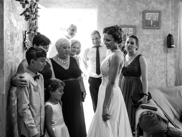 La boda de Adrián y Melody en Vila-real/villarreal, Castellón 21