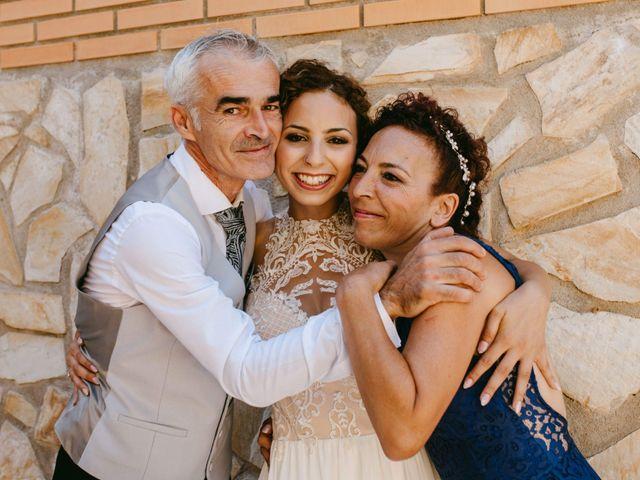La boda de Adrián y Melody en Vila-real/villarreal, Castellón 26