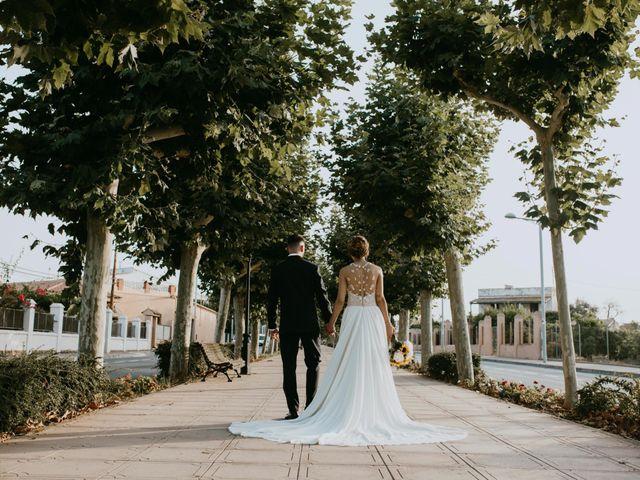 La boda de Adrián y Melody en Vila-real/villarreal, Castellón 70