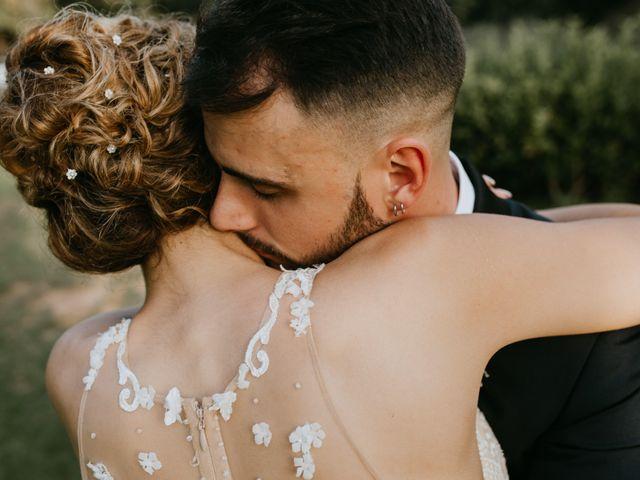 La boda de Adrián y Melody en Vila-real/villarreal, Castellón 72