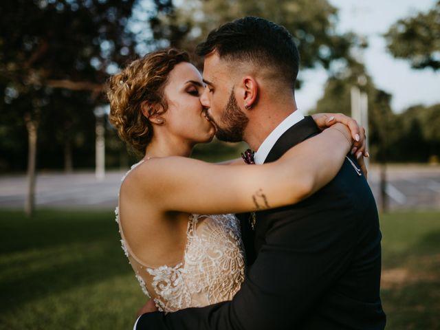 La boda de Adrián y Melody en Vila-real/villarreal, Castellón 74