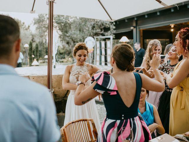La boda de Adrián y Melody en Vila-real/villarreal, Castellón 87
