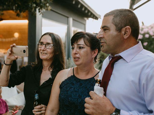 La boda de Adrián y Melody en Vila-real/villarreal, Castellón 95