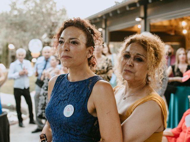 La boda de Adrián y Melody en Vila-real/villarreal, Castellón 96