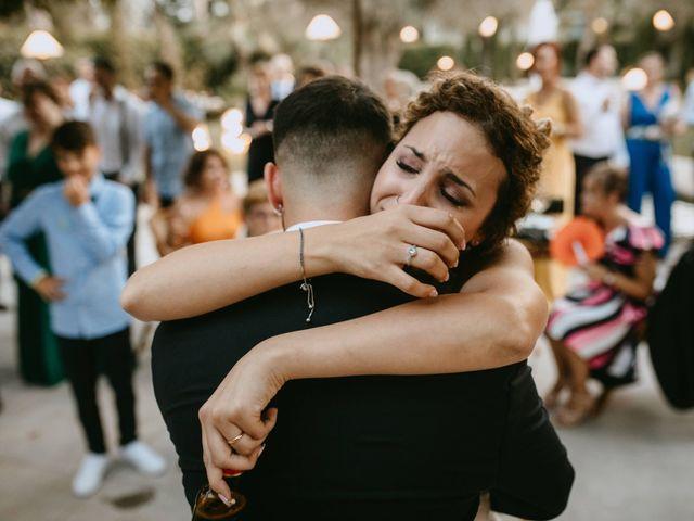 La boda de Adrián y Melody en Vila-real/villarreal, Castellón 2
