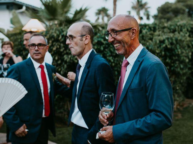 La boda de Adrián y Melody en Vila-real/villarreal, Castellón 100
