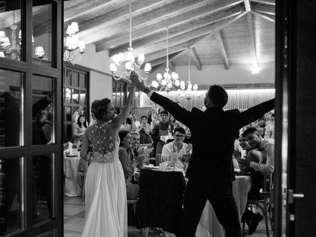 La boda de Adrián y Melody en Vila-real/villarreal, Castellón 107