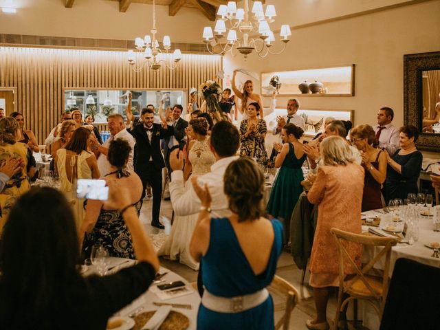 La boda de Adrián y Melody en Vila-real/villarreal, Castellón 108