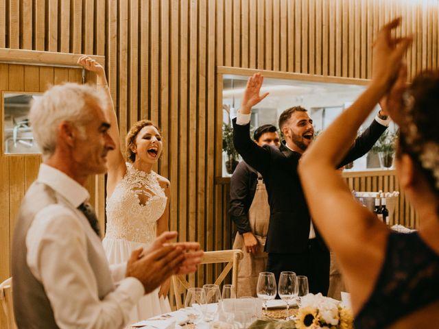 La boda de Adrián y Melody en Vila-real/villarreal, Castellón 109