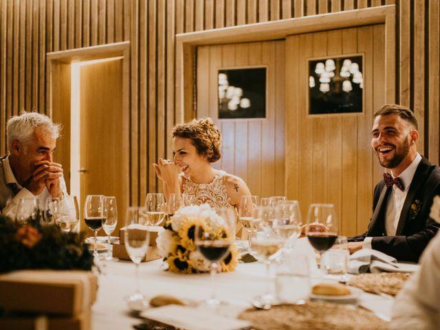 La boda de Adrián y Melody en Vila-real/villarreal, Castellón 114