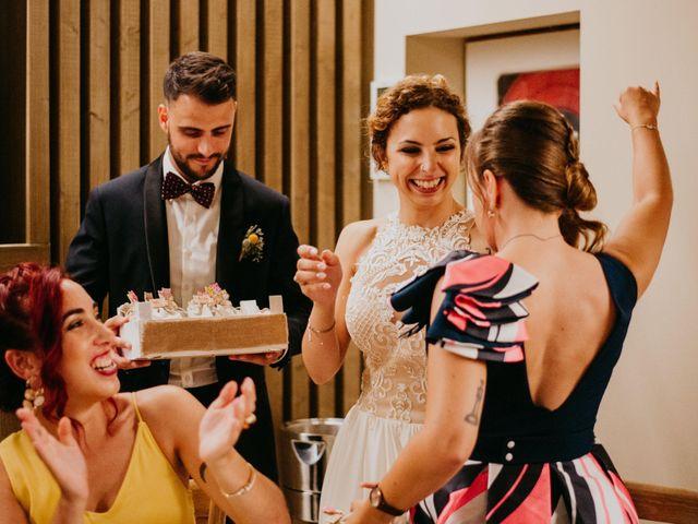 La boda de Adrián y Melody en Vila-real/villarreal, Castellón 117