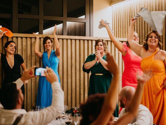 La boda de Adrián y Melody en Vila-real/villarreal, Castellón 118