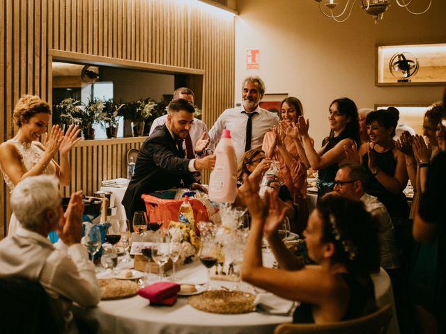 La boda de Adrián y Melody en Vila-real/villarreal, Castellón 121