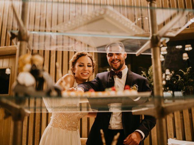 La boda de Adrián y Melody en Vila-real/villarreal, Castellón 124