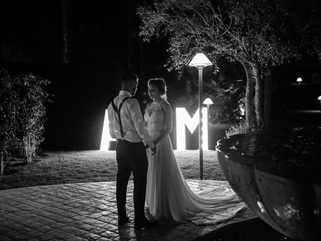 La boda de Adrián y Melody en Vila-real/villarreal, Castellón 126
