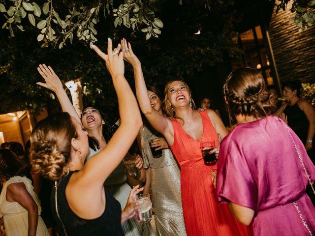 La boda de Adrián y Melody en Vila-real/villarreal, Castellón 128