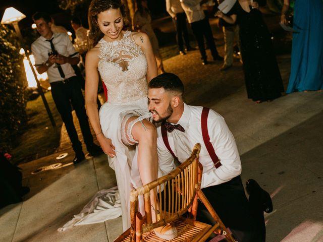 La boda de Adrián y Melody en Vila-real/villarreal, Castellón 131