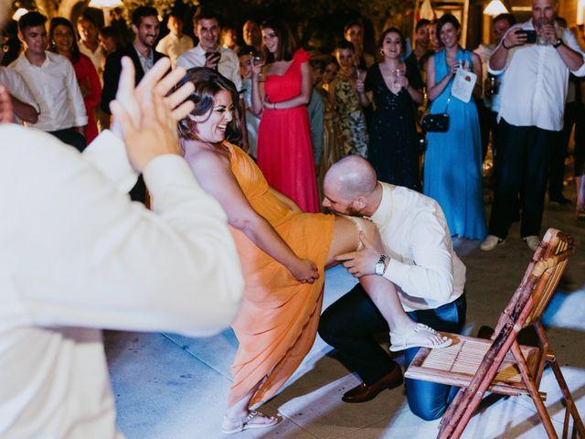 La boda de Adrián y Melody en Vila-real/villarreal, Castellón 132