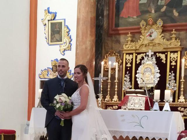 La boda de Laura y Juan en Jauja, Córdoba 1