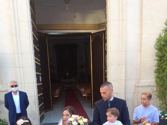 La boda de Laura y Juan en Jauja, Córdoba 3
