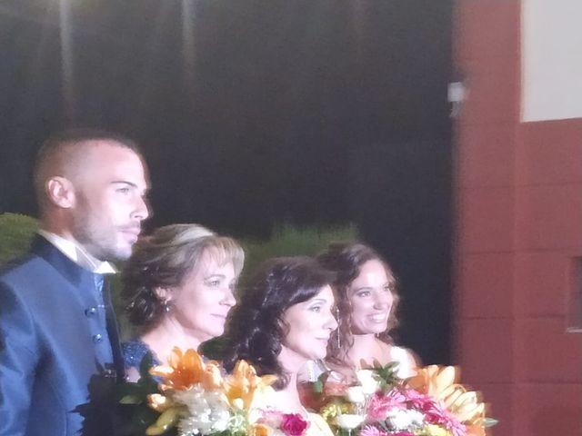 La boda de Laura y Juan en Jauja, Córdoba 4