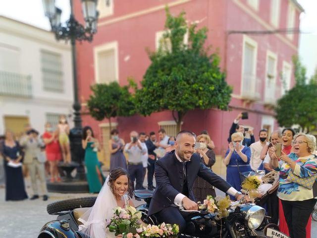 La boda de Laura y Juan en Jauja, Córdoba 5