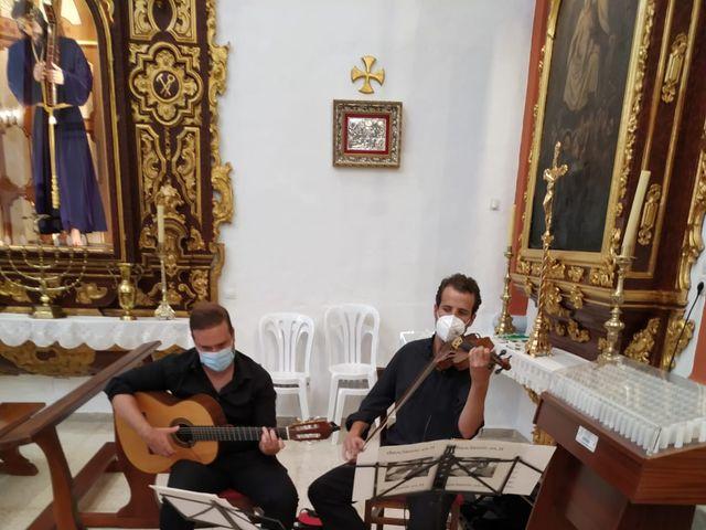 La boda de Laura y Juan en Jauja, Córdoba 6