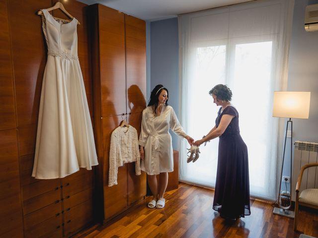 La boda de Andreea y Alejandro en Barcelona, Barcelona 17