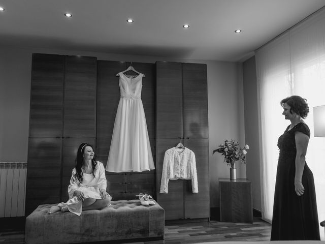 La boda de Andreea y Alejandro en Barcelona, Barcelona 18