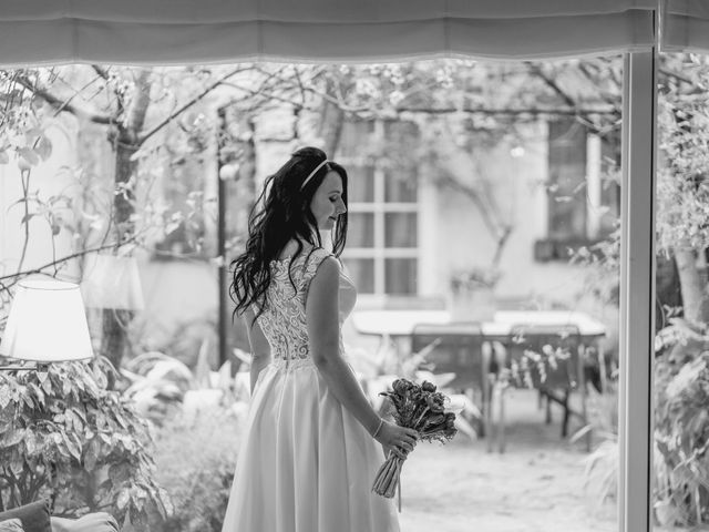 La boda de Andreea y Alejandro en Barcelona, Barcelona 20