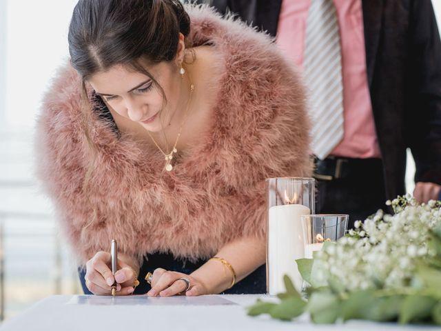 La boda de Andreea y Alejandro en Barcelona, Barcelona 32